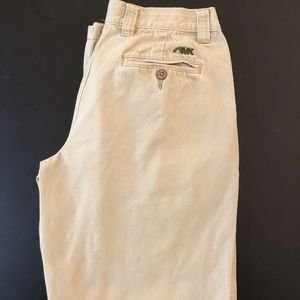 Mens Mountian Khaki Teton Twill Pants 30x32